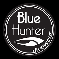 BLUE HUNTER