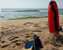 Ναυαγοσωστική Παραλία